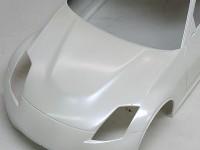パール塗装 フェアレディZ Z33型
