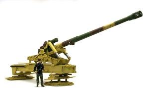 グリレ17 17cmK18カノン砲