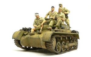 ドイツアフリカ軍団・熱帯戦車兵 靴の鋲を追加