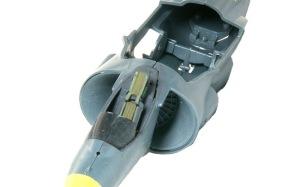 AV-8Bハリアー エンジン