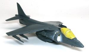 AV-8Bハリアー2 マスキング