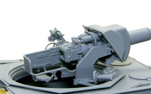 ホイッシュレッケ4b 10.5cm榴弾砲