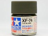 タミヤ OD色(陸上自衛隊)