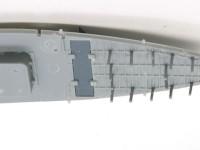 飛行甲板の柱