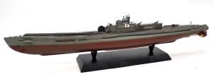 特型潜水艦 伊-400 ウオッシング