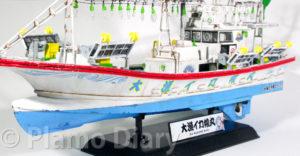 イカ釣り装置