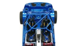 スバル・インプレッサWRC2004 ロールバー