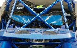 スバル・インプレッサWRC2004 ヘルメットフォルダー