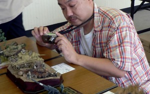 関西AFVの会 土井さん