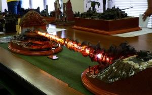 関西AFV の会 地獄の業火