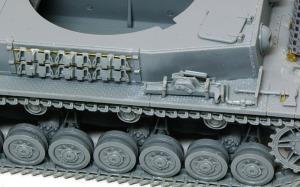 4号対空戦車クーゲルブリッツ 反対側のOVM