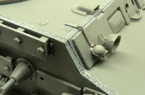 KV-1'sエクラナミ ライトコードの追加