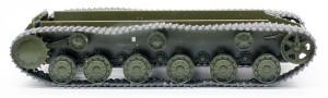 ベルト式履帯