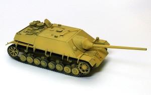 4号駆逐戦車L/70(V)ラング 基本塗装