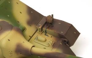 4号駆逐戦車L/70(V)ラング ライトコードを追加