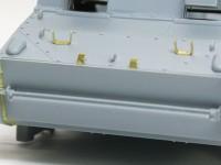 車体の組立て 3/4号10.5cm自走榴弾砲