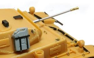 2号戦車L型ルクス ジェリカン