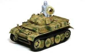 2号戦車L型ルクス ウオッシング