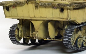 LWS後期型 牽引用フックの改造