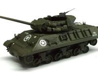 駆逐戦車M10