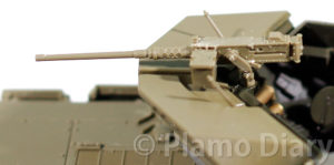 M2機関銃
