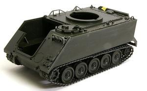M113A1ファイヤー・サポート 車体の組み立て