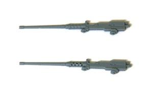 M16多連装銃搭載車 M2キャリバー50重機関銃