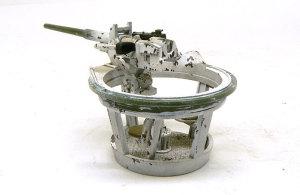 M3A1スチュアート 砲塔バスケット