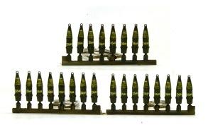 アメリカ・155mm砲弾 1/35 AFVクラブ