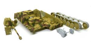 対戦車自走砲マーダー2 塗装