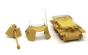 対戦車自走砲マーダー3H型 基本塗装