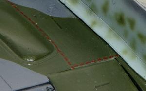 不時着したMe109G-10 注意書きの意味が・・・