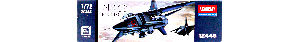 MiG-23SフロッガーB 1/72 アカデミー