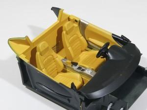 フェラーリ・360モデナ