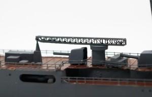 艦載機のカタパルト