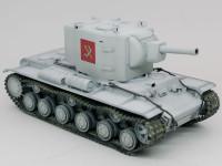 ガールズ&パンツァー・KV-2重戦車