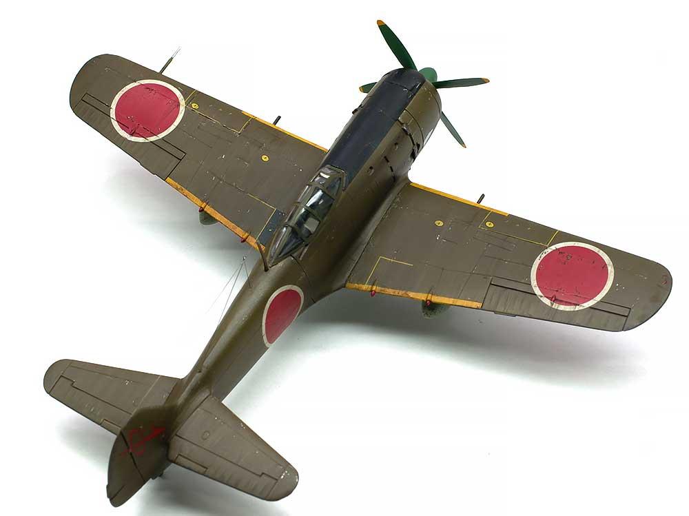 四式戦闘機の画像 p1_32