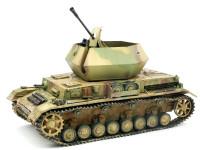 ドイツ・4号対空戦車オストヴィント 1/35 トランペッター