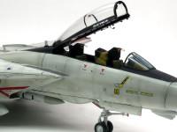エリア88・F-14Aトムキャット 1/72 ハセガワ