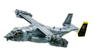 MV-22Bオスプレイ