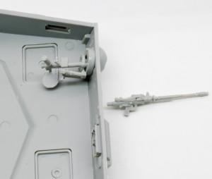 MG機関銃