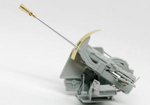 3.7cmFlak43対空砲