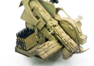 3.7cm対空砲弾