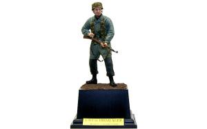 ドイツ・降下猟兵 モンテ・カッシーノ1944年 1/16 ドラゴン