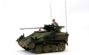ドイツ連邦・ウイーゼル装甲車Mk20A1 1/35 AFVクラブ