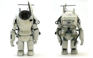Ma.K. S.A.S.F.宇宙タイプ ファイアボール 1/20 ウエーブ