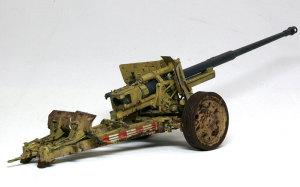 ドイツ・8.8cm対戦車砲Pak43/41 1/35 AFVクラブ
