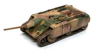ドイツ・計画駆逐戦車E-10 1/35 トランペッター