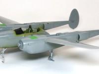 P-38Gライトニング