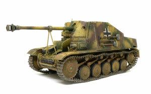 ドイツ・対戦車自走砲マーダー2 1/35 ドラゴン